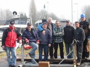 boot uit water 2009 03