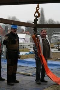 boot uit water 2009 09